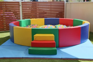 Event Ball Pit BT79