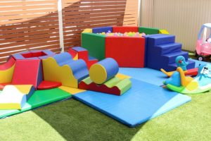 First Birthday Pack Hire Play equipment