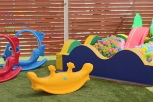 P013 Underwater World Toy Hire package