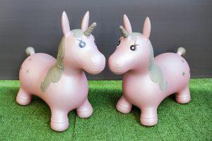 BT83 Unicorn Bouncers